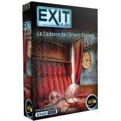 Exit : Le Jeu  - Le Cadavre de l'Orient Express