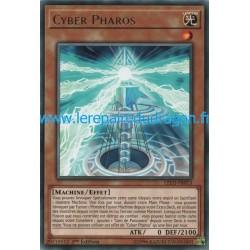 Yugioh - Cyber Pharos (R) [LED3]