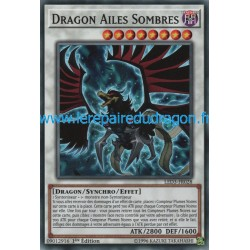 Yugioh - Dragon Ailes Sombres (C) [LED3]