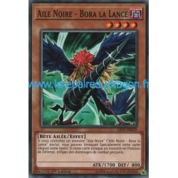 Yugioh - Aile Noire - Bora La Lance (C) [LED3]