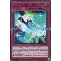 Yugioh - Changement Photon (R) [LED3]