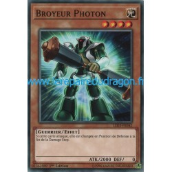 Yugioh - Broyeur Photon (C) [LED3]