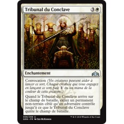 Blanche - Tribunal du Conclave (U) [GRN]