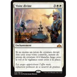 Blanche - Visite divine (M) [GRN]