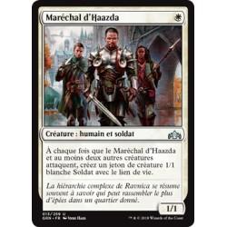 Blanche - Maréchal d'Haazda (U) [GRN]