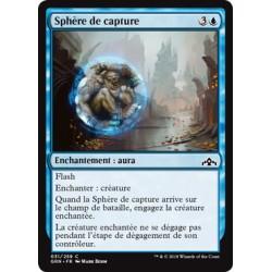 Bleue - Sphère de capture (C) [GRN]
