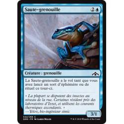 Bleue - Saute-grenouille (C) [GRN]