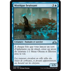 Bleue - Mystique bruissant (U) [GRN]