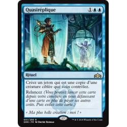 Bleue - Quasiréplique (R) [GRN]