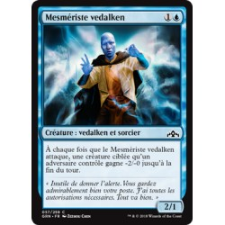 Bleue - Mesmériste vedalken (C) [GRN]