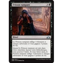 Noire - Frisson rampant (U) [GRN]