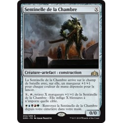 Artefact - Sentinelle de la Chambre (R) [GRN]