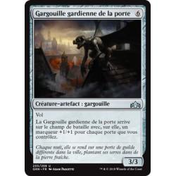 Artefact - Gargouille gardienne de la porte (U) [GRN]