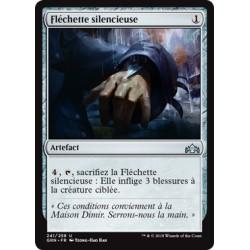 Artefact - Fléchette silencieuse (U) [GRN]