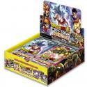 Boîte de boosters Colossal Warfare (B04) - Dragon Ball Super Card Game