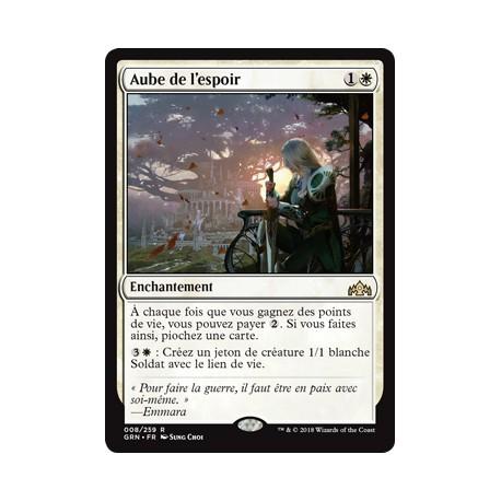 Blanche - Aube de l'espoir (R) [GRN] FOIL