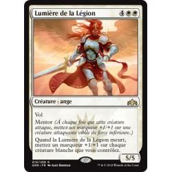 Blanche - Lumière de la Légion (R) [GRN] FOIL