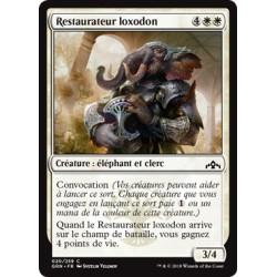 Blanche - Restaurateur loxodon (C) [GRN] FOIL