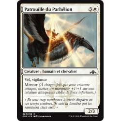 Blanche - Patrouille du Parhélion (C) [GRN] FOIL