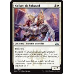 Blanche - Vaillant de Solcastel (U) [GRN] FOIL