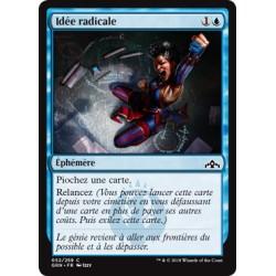 Bleue - Idée radicale (C) [GRN] FOIL