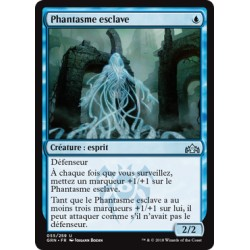Bleue - Phantasme esclave (U) [GRN] FOIL