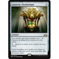 Artefact - Lanterne chromatique (R) [GRN] FOIL