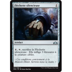 Artefact - Fléchette silencieuse (U) [GRN] FOIL
