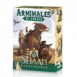 Shaan Renaissance - Cartes Armimales