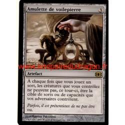 Artefact - Amulette de Voilepierre (R)