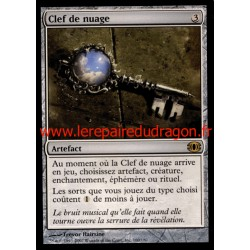 Artefact - Clef de Nuage (R)
