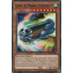 Yugioh - Crâne de Marbre Vitesseroid (C) [MP18]