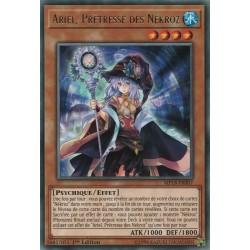 Yugioh - Ariel, Prêtresse des Nékroz (R) [MP18]