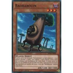 Yugioh - Baobabouin (C) [MP18]