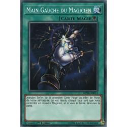 Yugioh - Main Gauche du Magicien (C) [MP18]