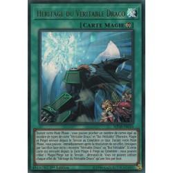 Yugioh - Héritage du Véritable Draco (UR) [MP18]