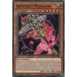 Yugioh - Artéfact Mjollnir (C) [MP18]