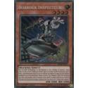 Yugioh - Boarder Inspecteur (STR) [MP18]
