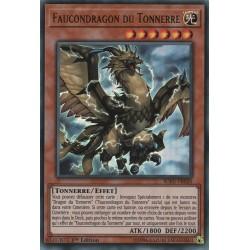Yugioh - Faucondragon du Tonnerre (UR) [SOFU]