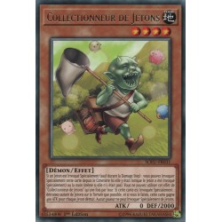 Yugioh - Collectionneur de Jetons (R) [SOFU]