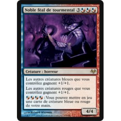 Hybride - Noble féal de tourmental (R)