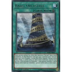 Yugioh - Babel Orcustrée (R) [SOFU]