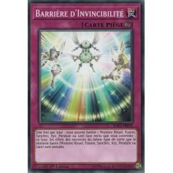 Yugioh - Barrière d'Invincibilité (C) [SOFU]