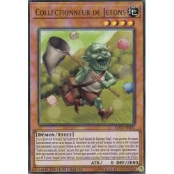 Yugioh - Collectionneur de Jetons (UR) [SOFU]