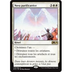 Blanche - Nova purificatrice (R) [M19] FOIL