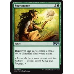 Verte - Souvenance (U) [M19] FOIL