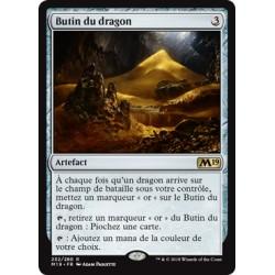 Artefact - Butin du dragon (R) [M19] FOIL