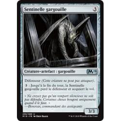 Artefact - Sentinelle gargouille (U) [M19] FOIL