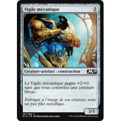 Artefact - Vigile mécanique (C) [M19] FOIL
