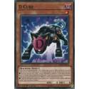 Yugioh - D Cube (C) [LEHD]